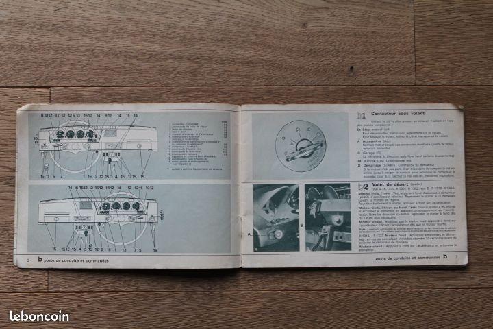 Vente de brochures, publicités, journaux .. - Page 32 04177410