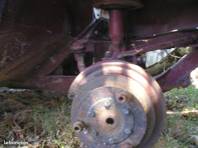 Vente de pièces détachées exclusivement de R15 R17 - Page 30 064de510