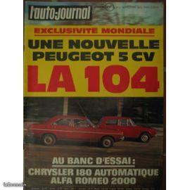 Vente de brochures, publicités, journaux .. 0b193a10