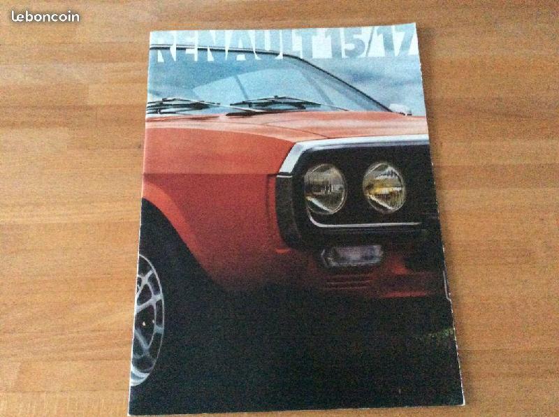 Vente de brochures, publicités, journaux .. - Page 2 0ce0f110