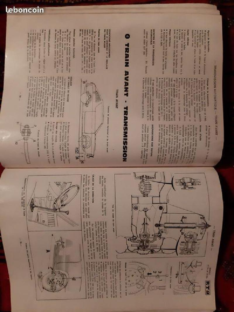 Vente de documentation technique - Page 14 1498e810