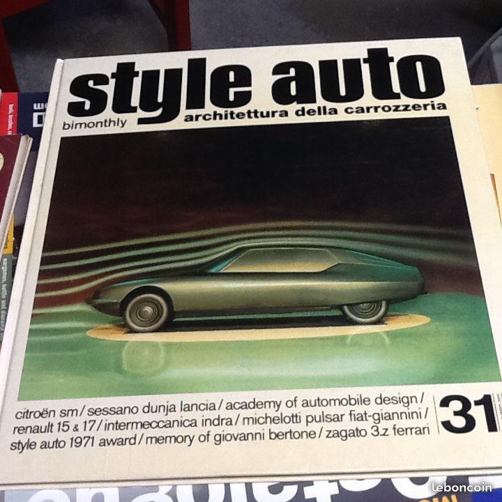 Vente de brochures, publicités, journaux .. 17f34611
