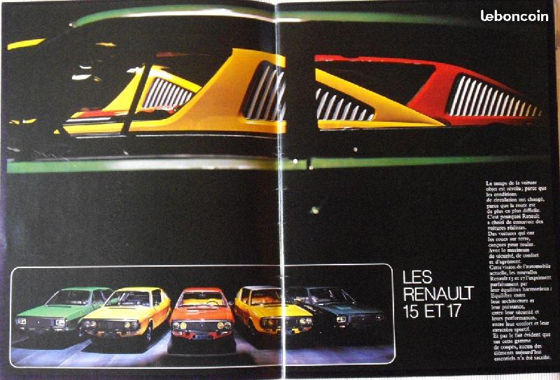 Vente de brochures, publicités, journaux .. - Page 3 19934f10