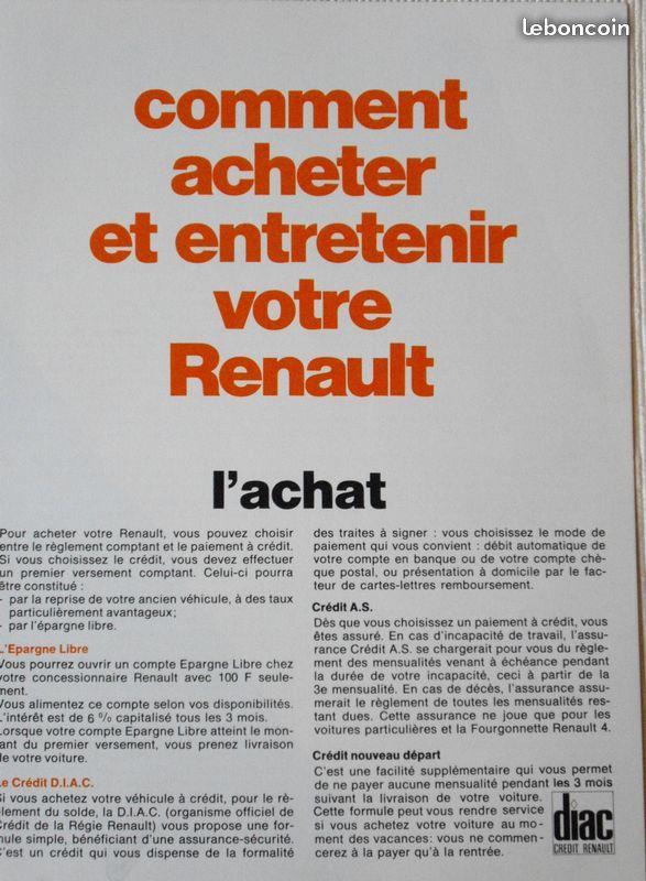 Vente de brochures, publicités, journaux .. - Page 3 245bc110