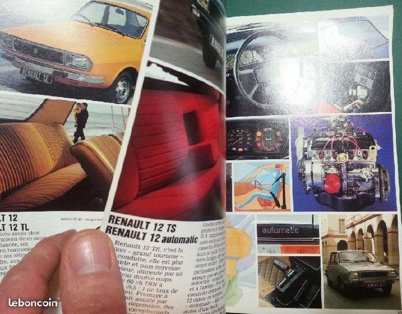 Vente de brochures, publicités, journaux .. - Page 3 249e0c10