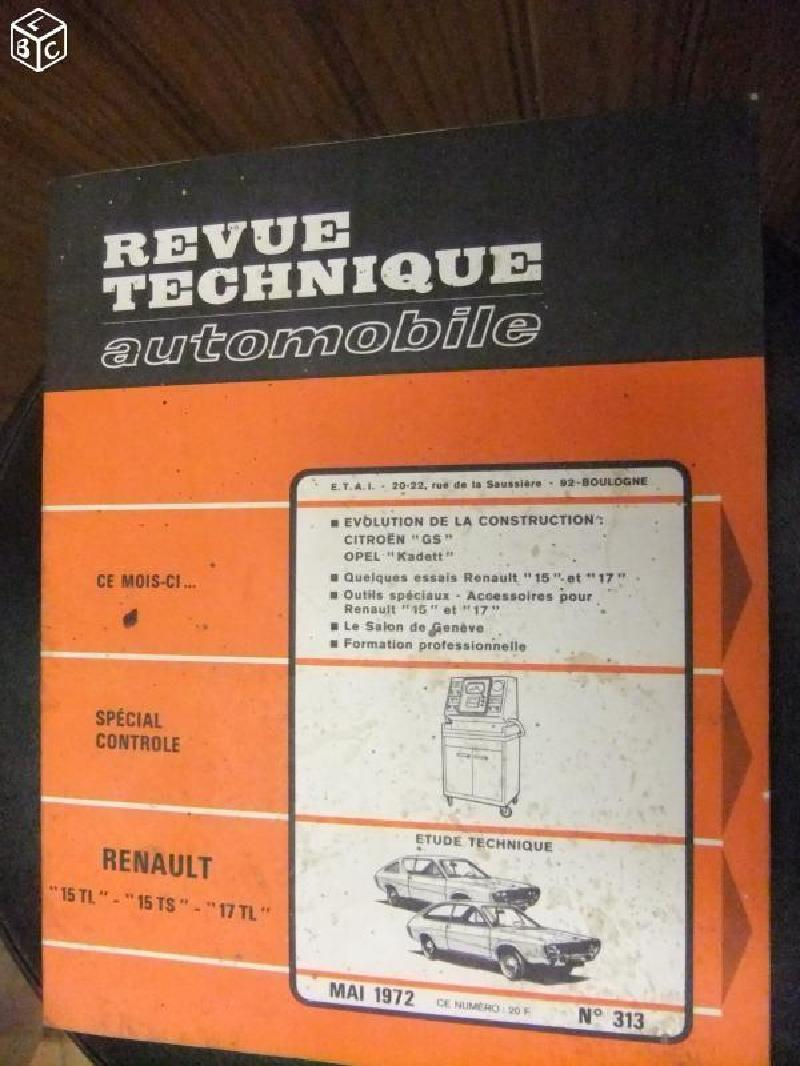 Vente de documentation technique - Page 15 25dd7d10