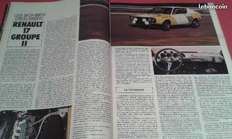 Vente de brochures, publicités, journaux .. - Page 14 388ece11