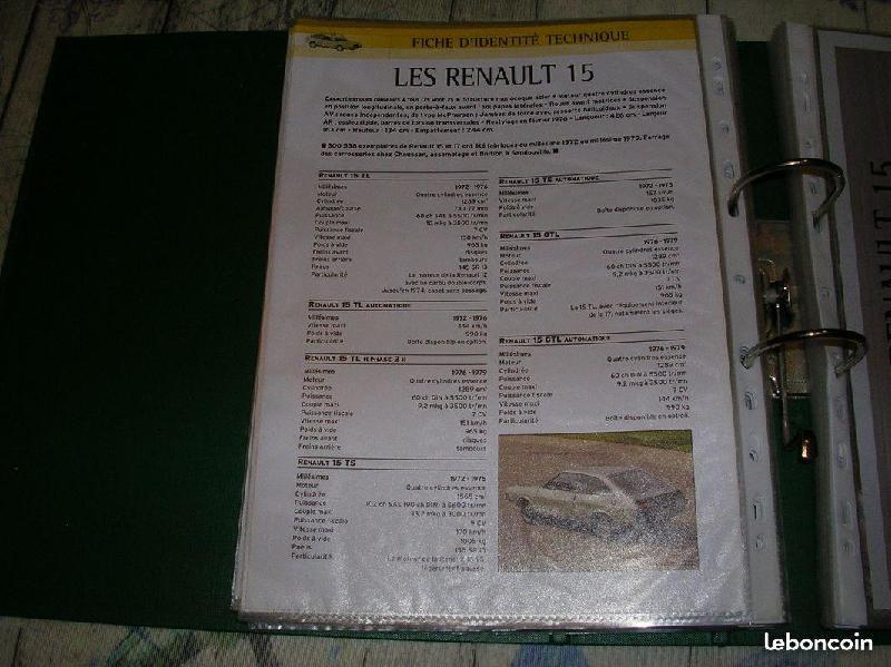 Vente de brochures, publicités, journaux .. - Page 2 38fe3c10