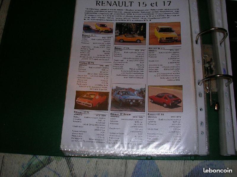 Vente de brochures, publicités, journaux .. - Page 2 39d45610