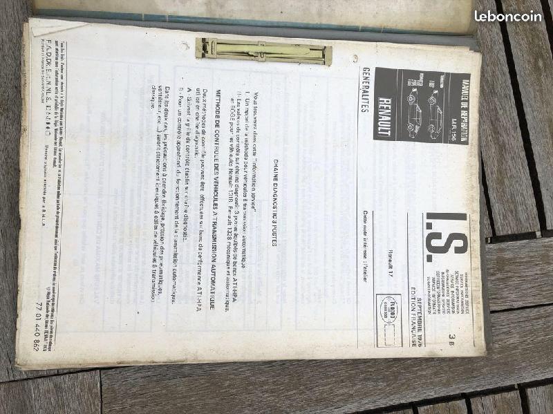 Vente de documentation technique - Page 15 405bc510