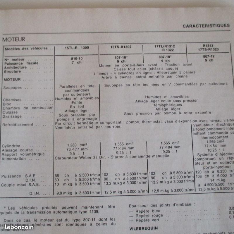 Vente de documentation technique - Page 5 44979b10