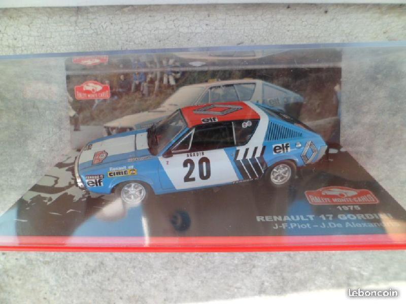 Vente de miniatures 471d7710