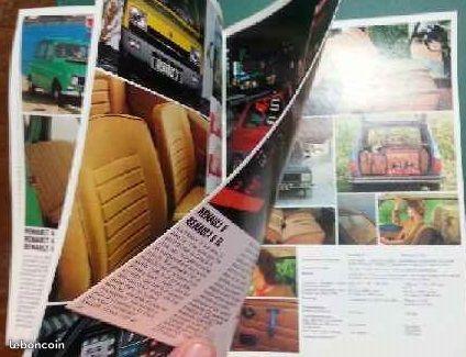 Vente de brochures, publicités, journaux .. - Page 3 48239710