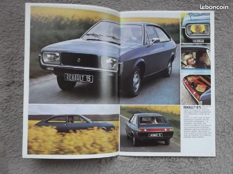 Vente de brochures, publicités, journaux .. - Page 25 4d307711