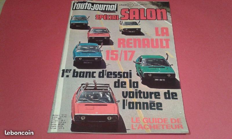 Vente de brochures, publicités, journaux .. - Page 2 4e253e11