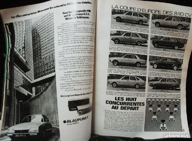 Vente de brochures, publicités, journaux .. - Page 2 4fa06510