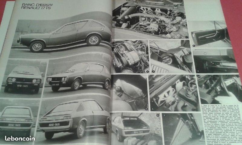 Vente de brochures, publicités, journaux .. - Page 3 54ab3811