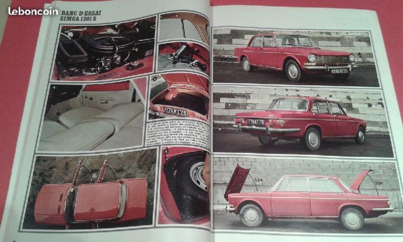 Vente de brochures, publicités, journaux .. - Page 14 61fa7811