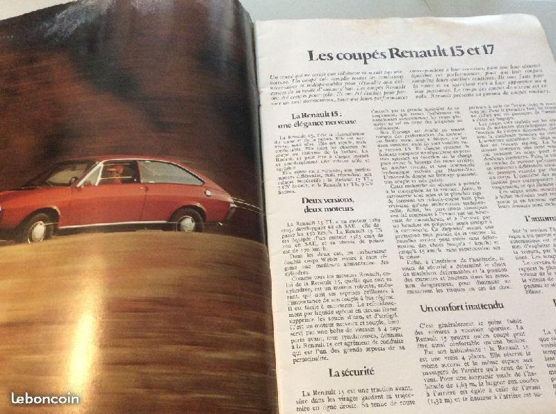 Vente de brochures, publicités, journaux .. - Page 17 659abc10