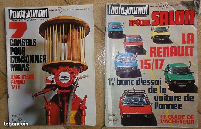 Vente de brochures, publicités, journaux .. - Page 25 65c14010