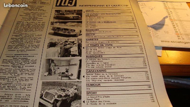 Vente de brochures, publicités, journaux .. - Page 3 66bf7e10