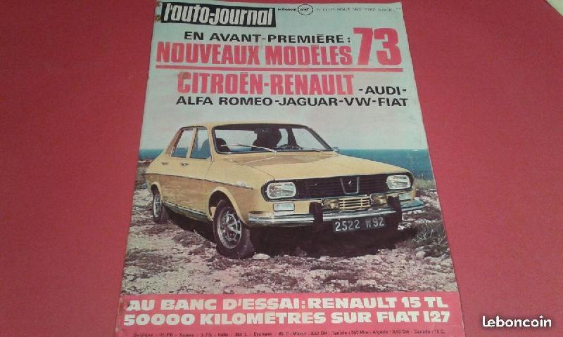 Vente de brochures, publicités, journaux .. - Page 2 67bc7f10