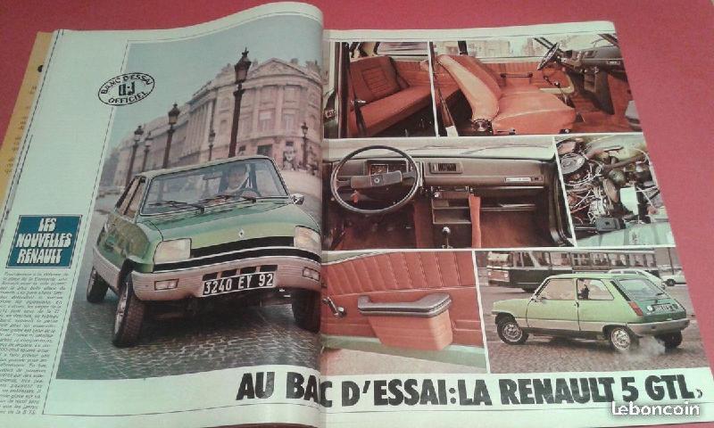 Vente de brochures, publicités, journaux .. - Page 3 71233611