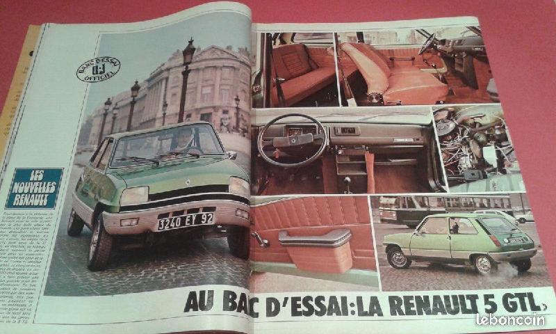 Vente de brochures, publicités, journaux .. - Page 32 71233614