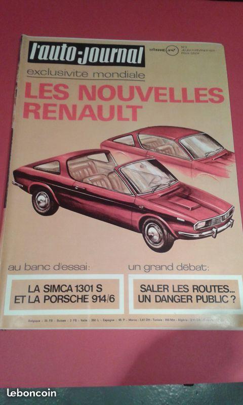 Vente de brochures, publicités, journaux .. - Page 14 753d8611