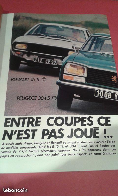 Vente de brochures, publicités, journaux .. - Page 2 7a900211
