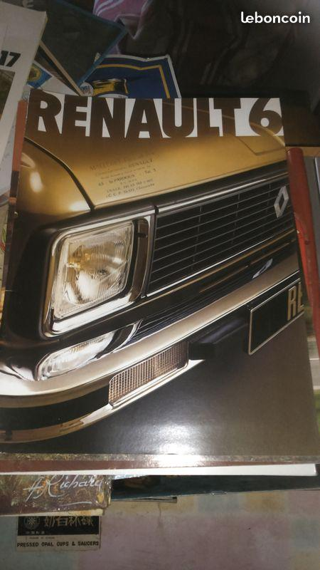 Vente de brochures, publicités, journaux .. 7c1ed710