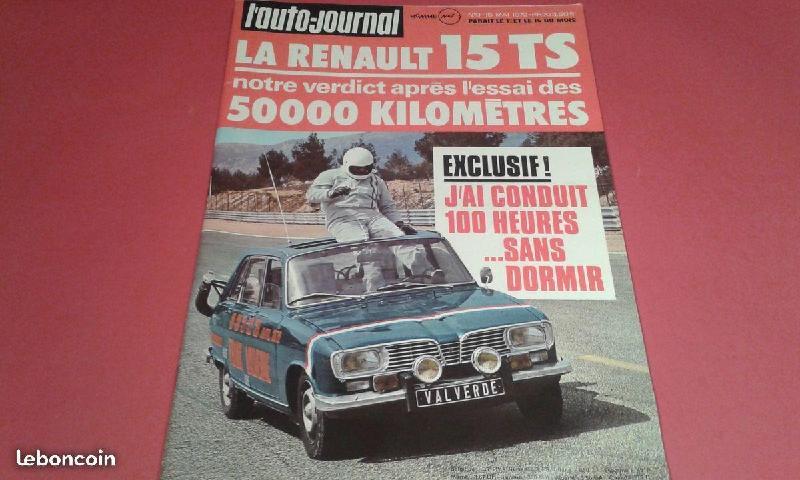 Vente de brochures, publicités, journaux .. - Page 3 82395c10