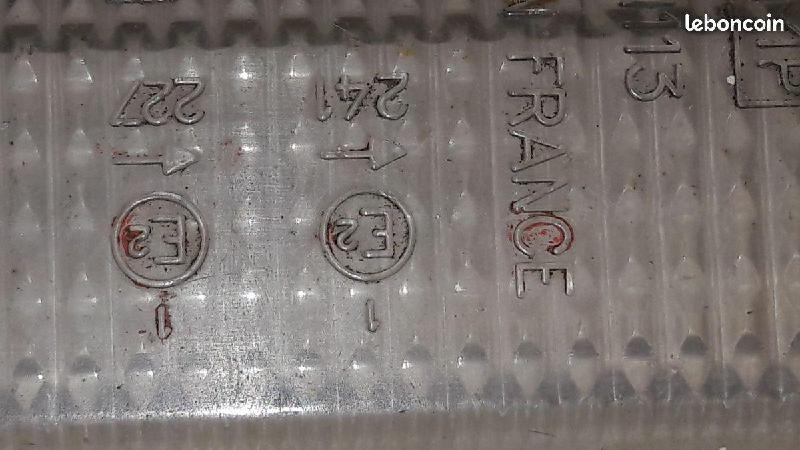 Vente de pièces détachées exclusivement de R15 R17 - Page 38 85550310
