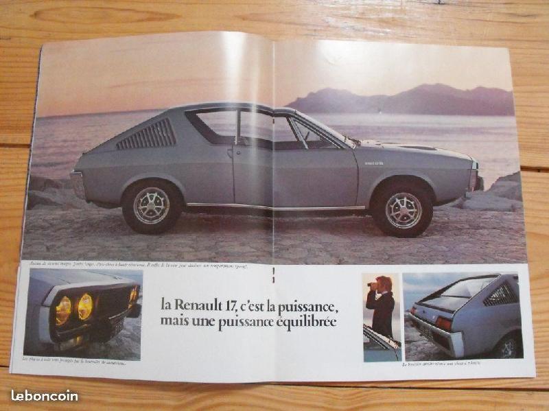Vente de brochures, publicités, journaux .. - Page 17 89bfba10