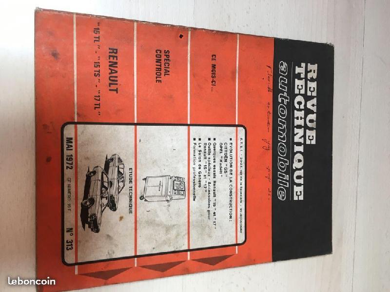 Vente de documentation technique - Page 14 974c7a10