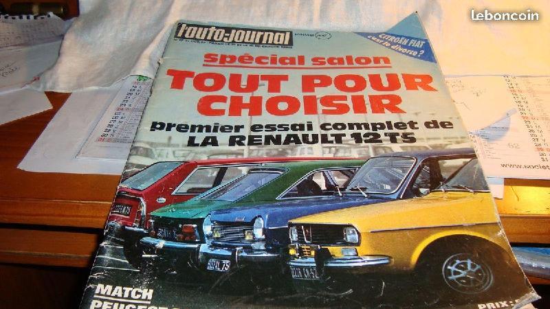 Vente de brochures, publicités, journaux .. - Page 27 A0027f10