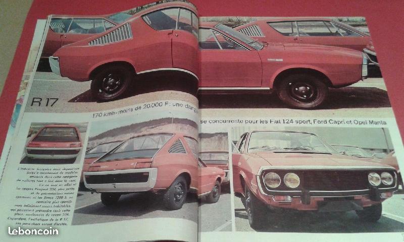 Vente de brochures, publicités, journaux .. - Page 2 A9df1a10