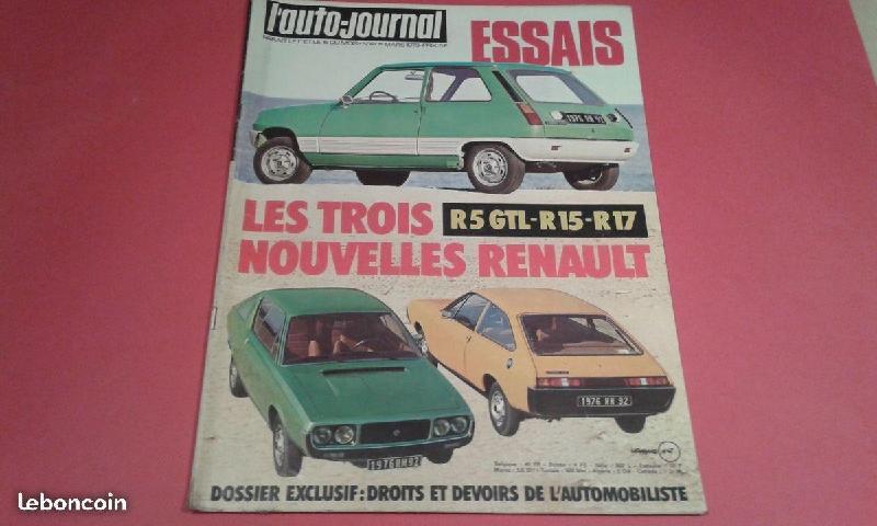 Vente de brochures, publicités, journaux .. - Page 3 Abf85f11