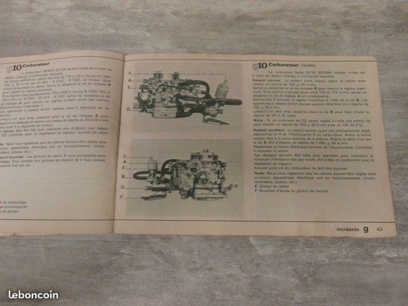 Vente de brochures, publicités, journaux .. Ae2ec010