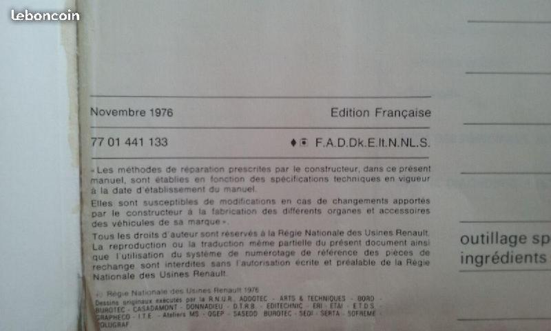 Vente de documentation technique - Page 15 Babf6710