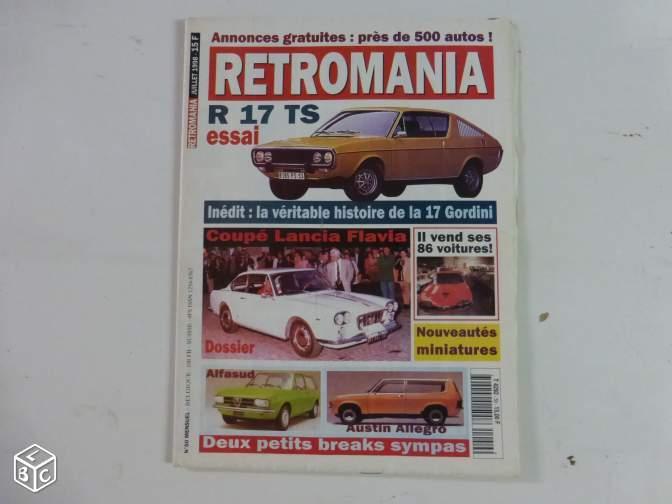 Vente de brochures, publicités, journaux .. - Page 2 C39fde10
