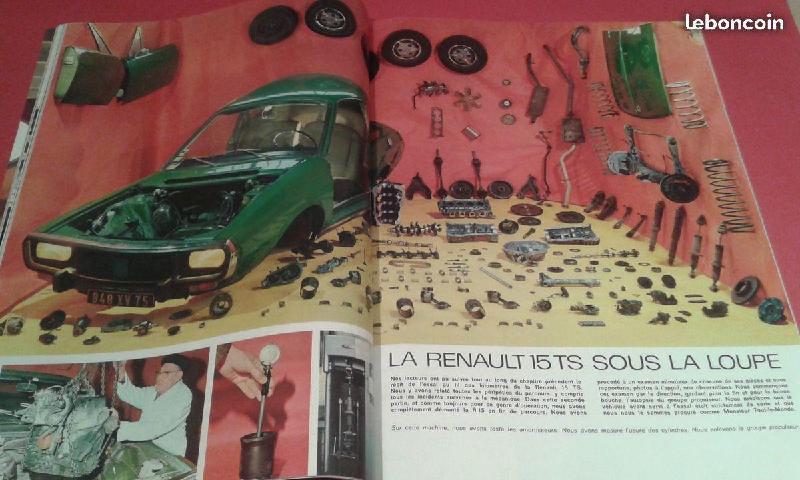 Vente de brochures, publicités, journaux .. - Page 3 C8519410
