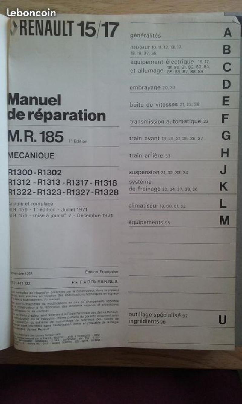 Vente de documentation technique - Page 15 Cad6fd10