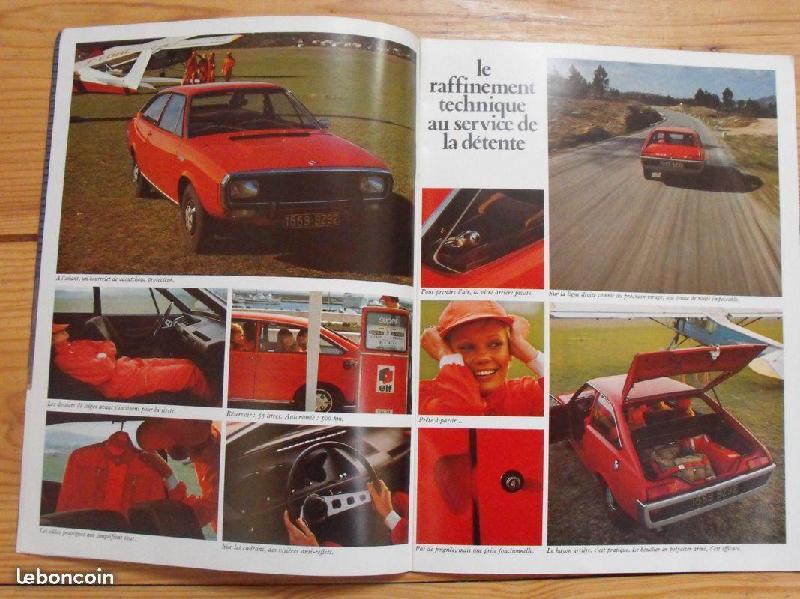 Vente de brochures, publicités, journaux .. - Page 17 Cb55d710