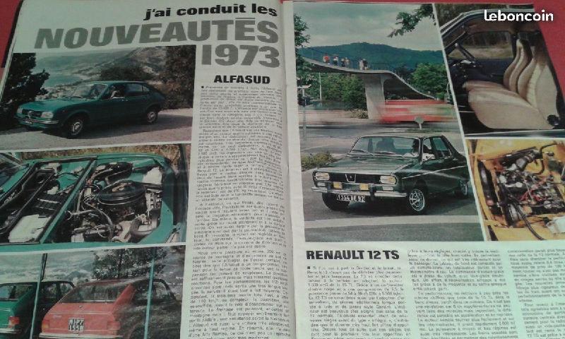 Vente de brochures, publicités, journaux .. - Page 2 Cbe4a210
