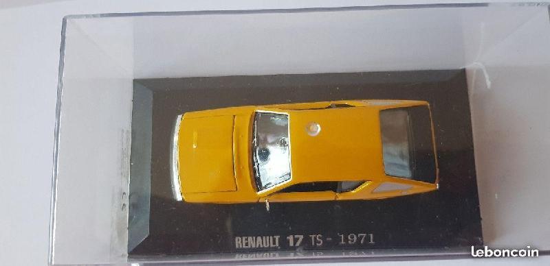 Vente de miniatures Cd667710