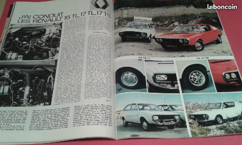 Vente de brochures, publicités, journaux .. - Page 2 D946ac11