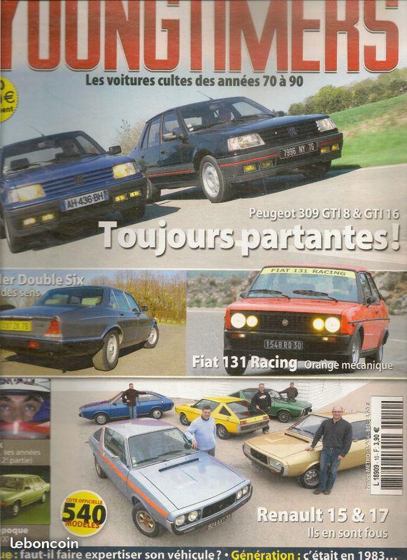 Vente de brochures, publicités, journaux .. - Page 2 Df95d010