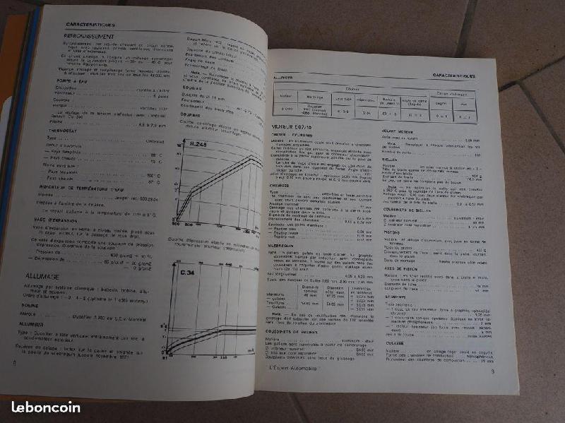 Vente de documentation technique - Page 5 E3412c10