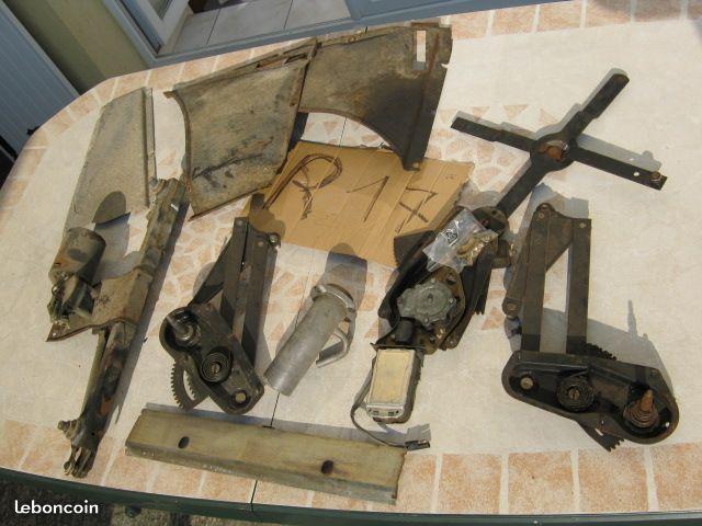 Vente de pièces détachées exclusivement de R15 R17 - Page 20 F6b2a810